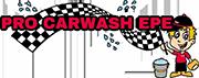 Logo Pro Carwash Epe